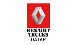 توكيل شاحنات رينو قطر من العطية للسيارات