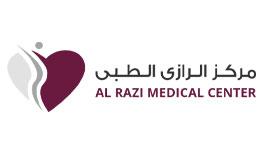 مركز الرازي الطبي