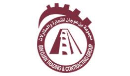 Bin Ojan Trading _ Contracting Group
