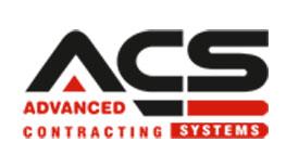 شركة أنظمة المقاولات المتقدمة ACS