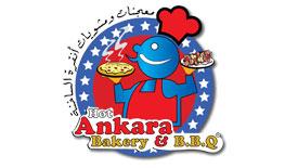 Hot Ankara Bakery B.B.Q مطعم هوت أنقرة