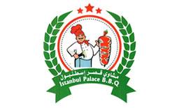 Istanbul Palace B.B.Q مطعم مشويات قصر اسطنبول