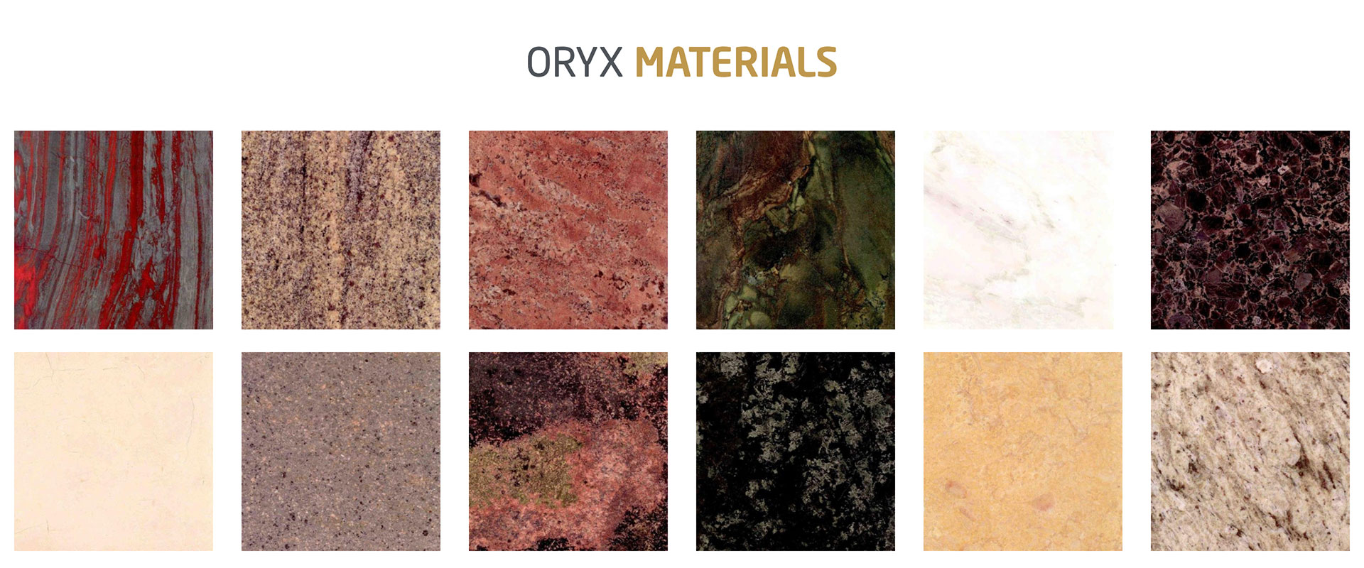Oryx for Marble and Granite Qatar