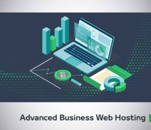 Advanced Business Web Hosting New Waves Qatar