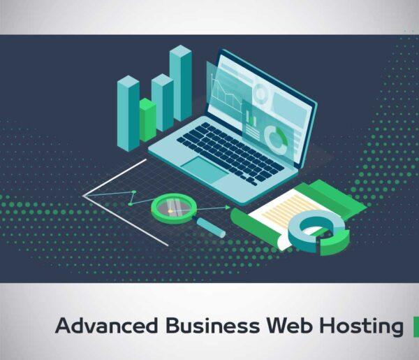 Advanced Business Web Hosting New Waves Qatar