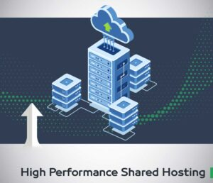 High Performance Shared Hosting New Waves Qatar