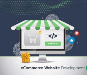 eCommerce Website Development New Waves Qatar