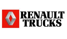 Renault Trucks Qatar